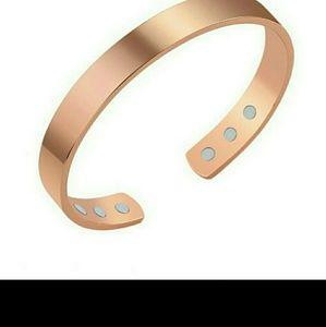 Copper Magnet Bracelet Therapy Arthritis/Rhumatism